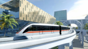 Bombardier Secures Monorail Contracts in Thailand