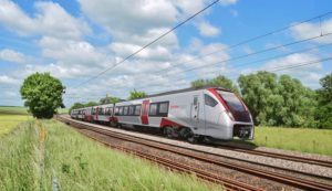 UK: Greater Anglia Unveils More Images of New Stadler Trains