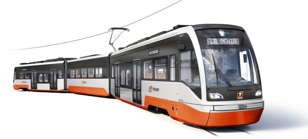 Citylink tram-trains