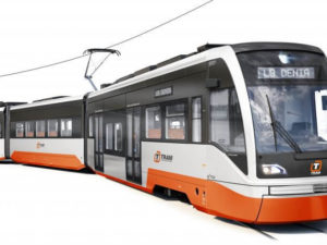 Citylink tram-trains