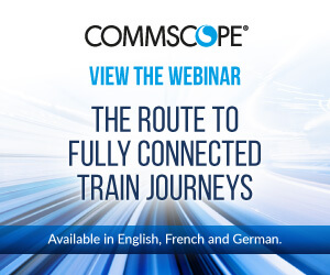 Webinar: Fully Connected Train Journeys