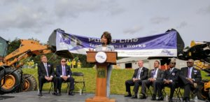 USDOT Announces $900 Million for Maryland Purple Line Project