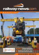 Railway-News Magazine Issue 3 2017