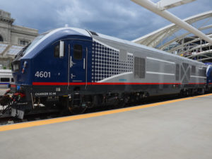 Siemens Locomotive Service