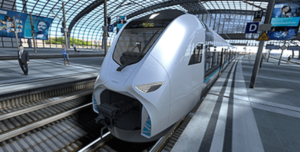 Siemens to Deliver 57 Mireo Trainsets for Rhine-Neckar S-Bahn Network