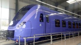 Maintenance of Regional Trains