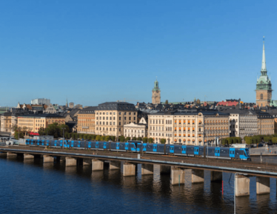 PROSE to Redesign the Driver's Cab of the Stockholm Metro Vehicles
