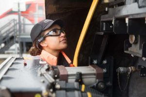 Hitachi Rail On-Track to Employ 2,000 People in the UK