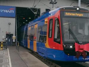 Tram Train