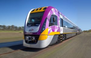Bombardier Delivers 200th VLocity DMU to Public Transport Victoria