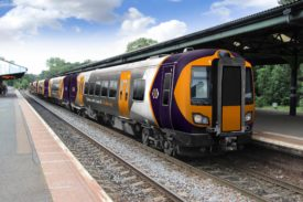 West Midlands Franchise
