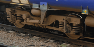 Rail Institute Compiles Report on Production of Light-Weight Bogies