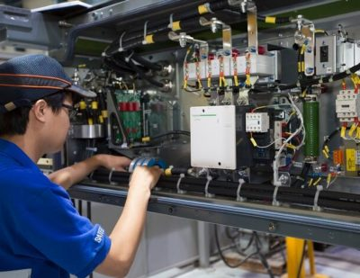 Alstom Awarded Traction Systems Contract in China
