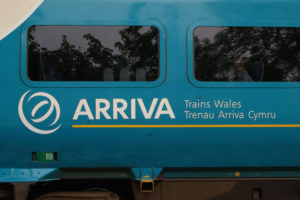 Record Rise in Train Services Across Wales and Borders