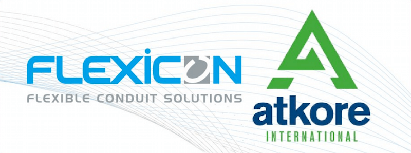 Atkore Acquires Flexicon