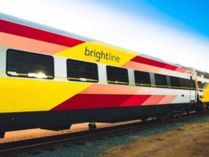 Brightline BrightRed