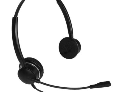 Railway-News Test Headsets from Imtradex's BusinessLine Series