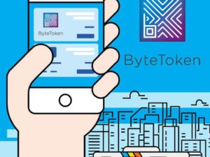 Smart Ticketing Solutions ByteToken