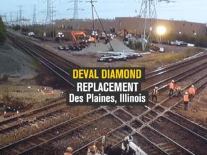 Deval Diamond