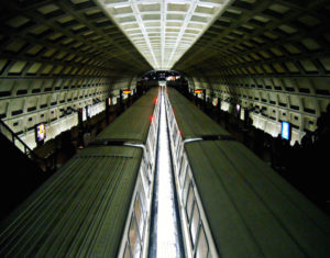 WMATA Reports Improvements in Metrorail Service Reliability