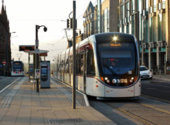 Edinburgh Tram Extension