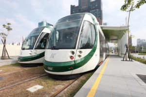 Thales Wins Third Light Rail Transit Contract in Taiwan