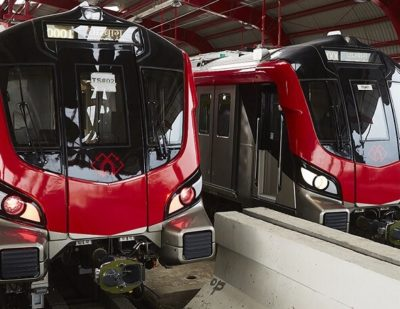 India: Lucknow Metro Begins Commercial Operations