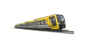 Merseyrail Trains