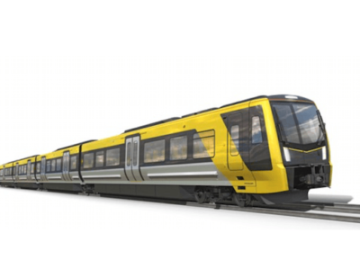 Ground Work Commences on Depot for New Merseyrail Trains