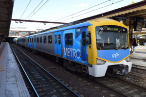 New Operating Contracts for Melbourne's Train and Tram Networks