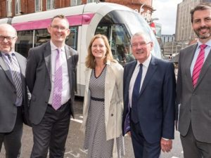 Midland Metro Extension