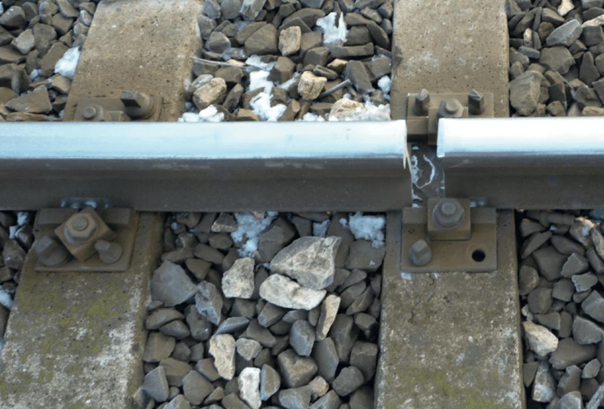 Broken Rail Detection