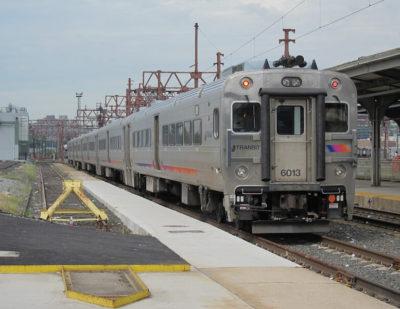NJ Transit Highlights Recent Rail Safety Upgrades
