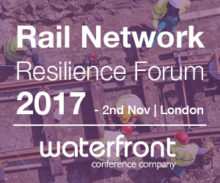 Rail Network Resilience