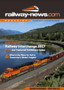 Railway-News Magazine Railway Interchange Special 2017