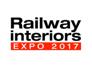 Railway Interiors Expo 2017