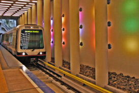 Modern Passenger Information Systems