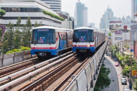 Bangkok Blue Line Extension