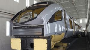 'Ultramodern Trains' for the North West and Scotland Take Shape