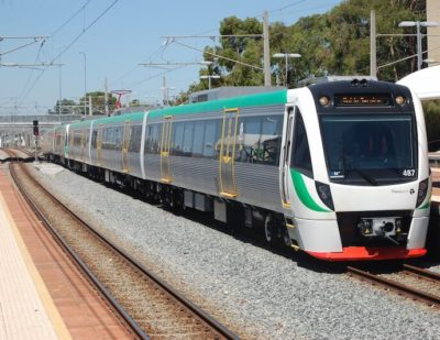 Future-Proofing Perth's Rail Network With Automatic Train Control