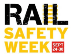 U.S. Rail Safety Week