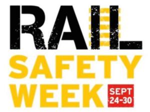 U.S. Rail Safety Week