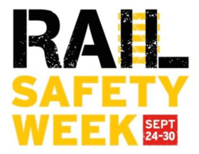 Operation Lifesaver, Inc. Previews U.S. Rail Safety Week