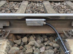 Predictive Maintenance of Railway Infrastructure