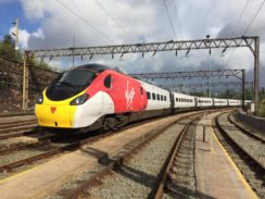 Virgin Trains Pendolino