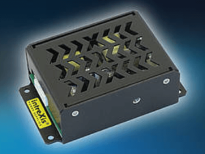 high-performance DC-DC Converters