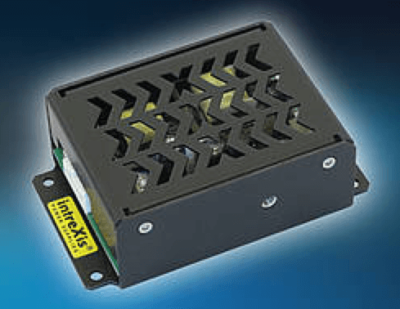 intreXis Expands its Range of High-Performance DC-DC Converters