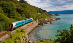 Arriva Trains Wales Withdraws from Wales and Borders Franchise Bid