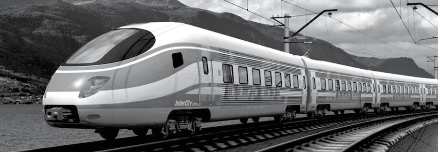 Broadband Technology for Rail
