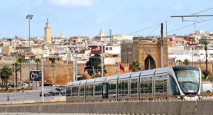 Alstom to Supply Additional Citadis Trams to Morocco